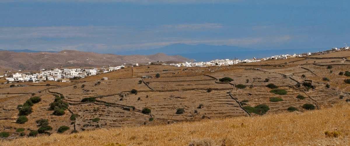 Kythnos (Chora)